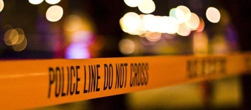 Crime Scene (credit: Tony Webster/Wikimedia Commons)