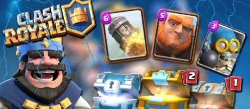 Il prossimo aggiornamento cambierà gli equilibri di Clash Royale