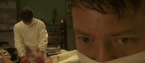 Il Segreto, anticipazioni 23-29 ottobre: Lucas salva la vita a Bosco
