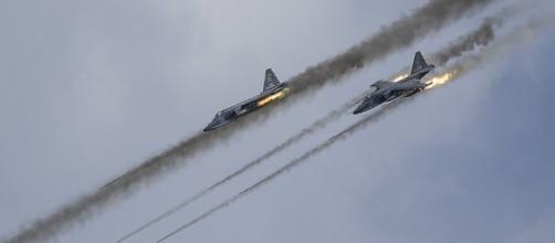 ISIS, Putin fa sul serio: pesantissimi raid aerei e arruolamento ... - altervista.org