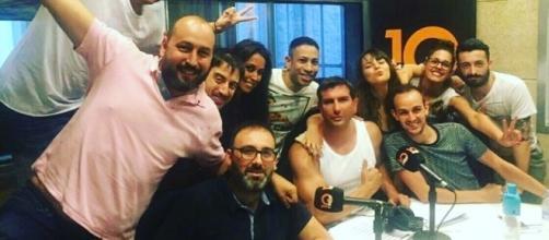 La Noche Pirata continúa líder en programas de radio nacional
