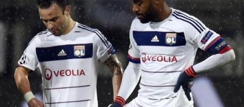 Lyon-La Gantoise (1-2) - L'antisèche : L'issue est cruelle, mais ... - eurosport.fr