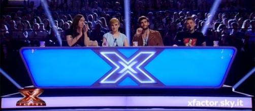 Manuel Agnelli, Arisa, Álvaro Soler e Fedez a X Factor 10