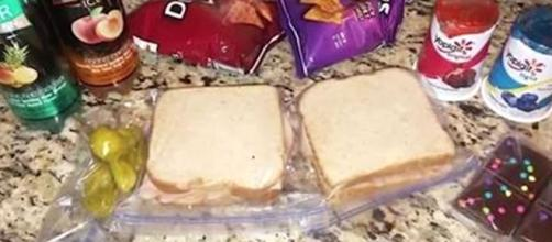 Mom's Confused When Son Keeps Asking For 2 Packed Lunches, Then ... - 995qyk.com