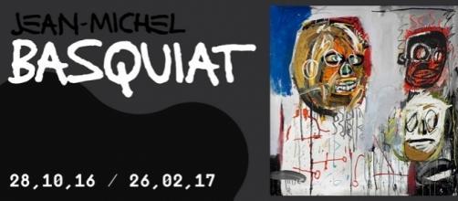 Mostra di Jean-Michel Basquiat a Milano