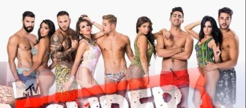 MTV arranca la grabación de 'Super Shore 2' en Marbella