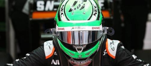 Nico Hulkenberg - 2016 Spanish GP Qualifying, Force India | F1 2016 - thisisf1.com