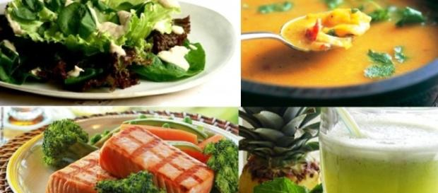 Uma semana de dieta é suficiente para conseguir mudanças positivas
