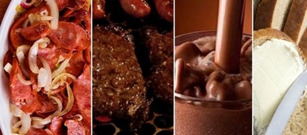 Alimentos que estão em nosso cotidiano podem ser prejudiciais á saúde.