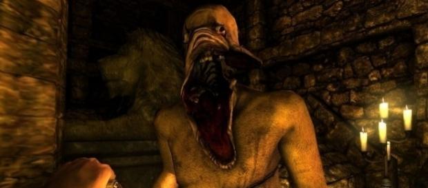 amnesia-the-dark-descent- ... - gamerant.com
