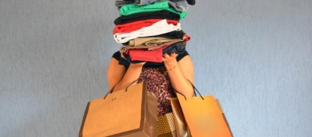 Até que ponto comprar contribui com o bem-estar e com a satisfação pessoal?