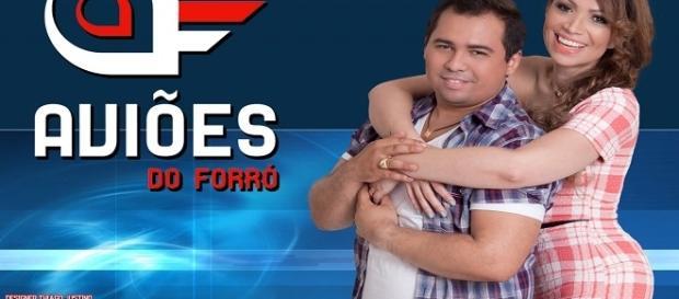 Banda Aviões do Forró é acusada de sonegação e PF entra em ação.