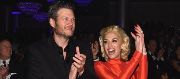 Blake Shelton Wants 'The Voice' To Bring Back Gwen Stefani and they did! Photo: Blasting News Library - inquisitr.com