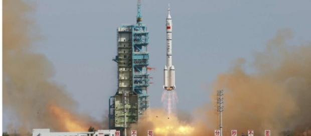 China selects only two astronauts for new mission so they can ... - scmp.com