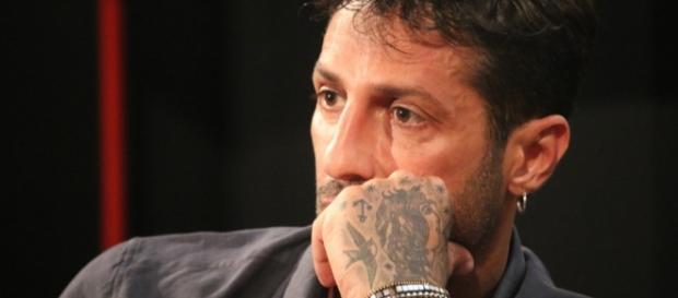 Fabrizio Corona in carcere con Cottone