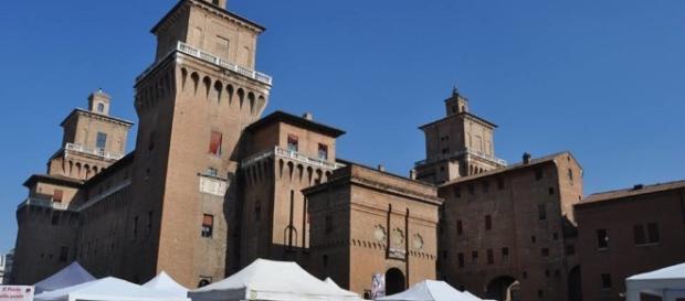 Ferrara torna capitale del Ducato Estense | estense.com Ferrara - estense.com