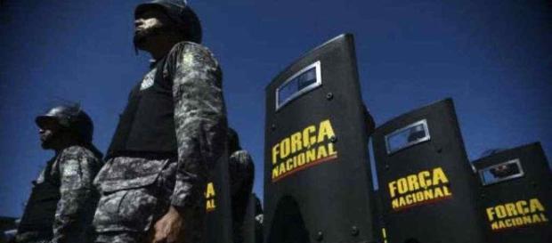 Força Nacional poderá ser reforçada por bombeiros e policiais militares inativos há menos de cinco anos.