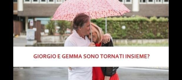 Gossip Uomini e Donne 18/10: Gemma e Giorgio insieme?- foto servizio eva 3000