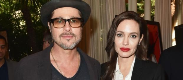 Jolie/Pitt: una delle più famose coppie di Hollywood