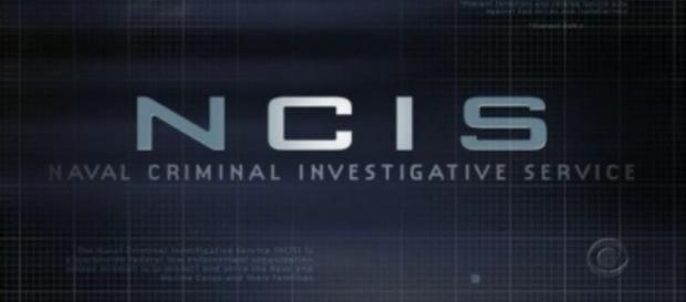 NCIS logo image via Flickr.com
