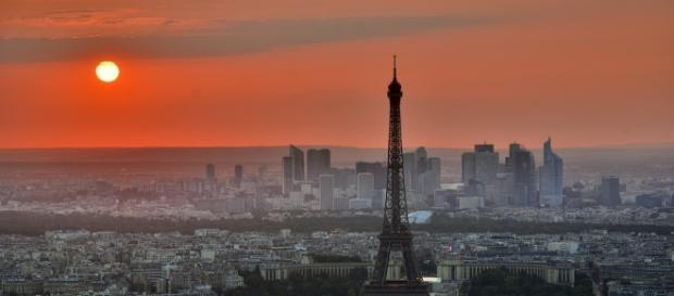 Paris, France et son identité - CC BY pixabay