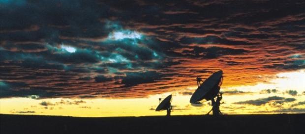 Pesquisadores identificaram sinais que poderiam ser atribuídos a inteligências extraterrestres