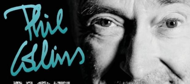 Phil Collins in concerto in Europa a giugno 2017