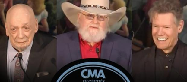 Randy Travis, Charlie Daniels and Fred Foster Chosen as 2016 ... - nashcountrydaily.com