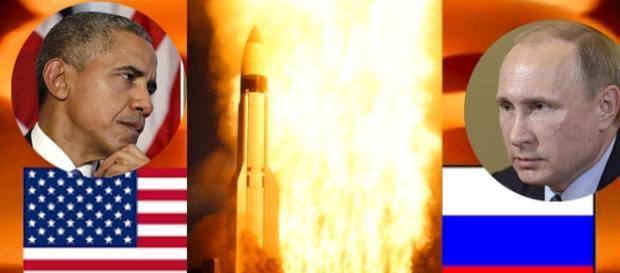 Rusia avertizează SUA că îi va oferi un război TOTAL dacă-l dorește!