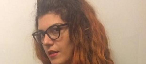 Stella Rubino, edicolante di Bologna ha deciso di girare per la CentoxCento