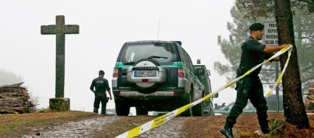 Uma semana depois, a caça ao homicida de Aguiar da Beira continua