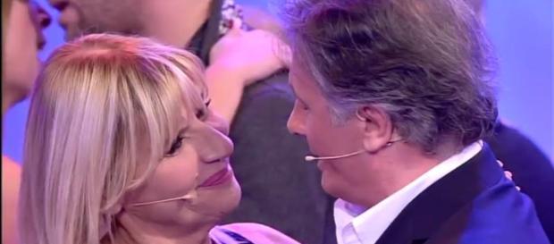 Uomini e Donne anticipazioni Trono Over: Gemma e Giorgio di nuovo insieme?