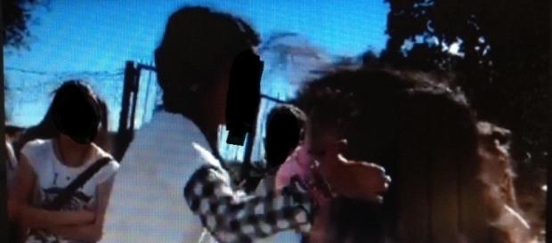 Video shock: bullismo contro ragazzina in Sardegna