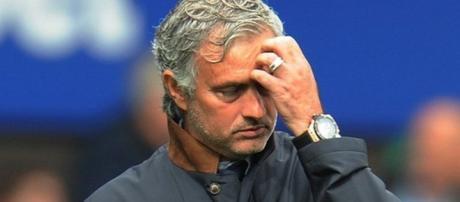 Problemi per Mourinho nel campionato inglese