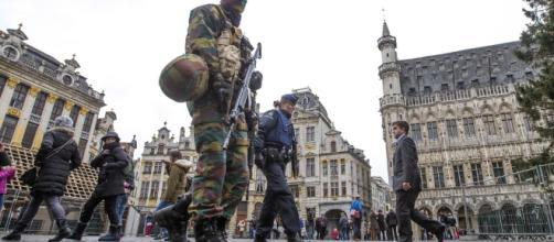 Allerta terrorismo a Bruxelles per il secondo giorno consecutivo ... - internazionale.it