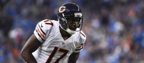 Chicago Bears: Keeping Alshon Jeffery is a no-brainer - nflspinzone.com