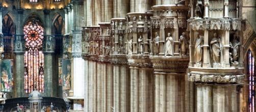 Duomo, simbolo di Milano. Un racconto affascinante. Parte II – l ... - eventiatmilano.it