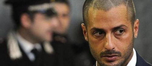 """Fabrizio Corona, """"il re dei paparazzi"""" nuovamente arrestato"""