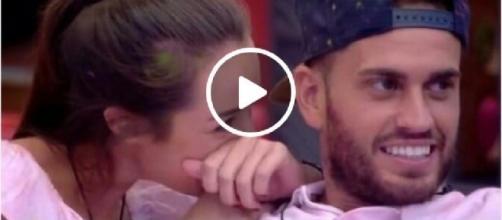 GH17: ¡¡Adara sospechaba de que Pol era gay y le gustaba Miguel!!