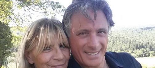 """Giorgio Manetti ha affermato che le foto pubblicate da """"Eva tremila"""" con Gemma Galgani sono false"""