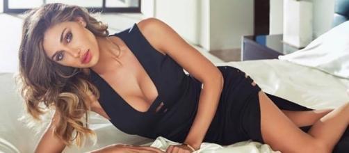 Gossip News Belen Rodriguez: l'ultima foto fa impazzire il web