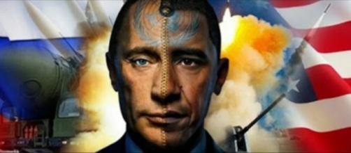 "House Democrat: ""Obama Risks Nuclear War With Putin"" - joeforamerica.com"