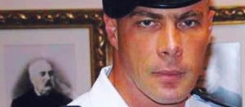 Hugo Ernano, o militar da GNR que matou acidentalmente um menor levado para um assalto pelo próprio pai