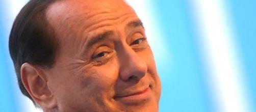 L'Italia di Berlusconi nel 2011 poteva ancora permettersi un sorriso
