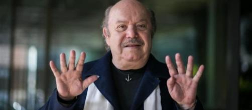 Lino Banfi criticato aspramente per la collaborazione con Energas