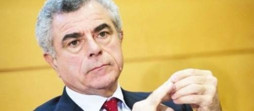 Mauro Moretti, AD e DG di Finmeccanica