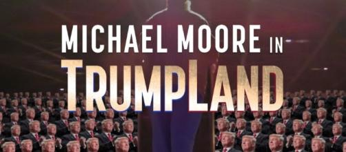 Michael Moore | Colombia Twitter Top Trends |