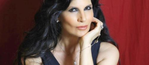 Pamela Prati ex concorrente del Gf Vip
