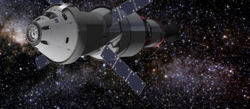 Physicists Turn to Kickstarter to Fund an Antimatter Engine ... - digitaltrends.com