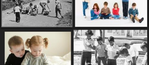 Quem teve a melhor infância, você ou as crianças de hoje?